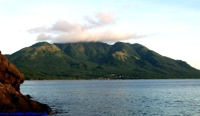 Hinundayan südlichen Leyte